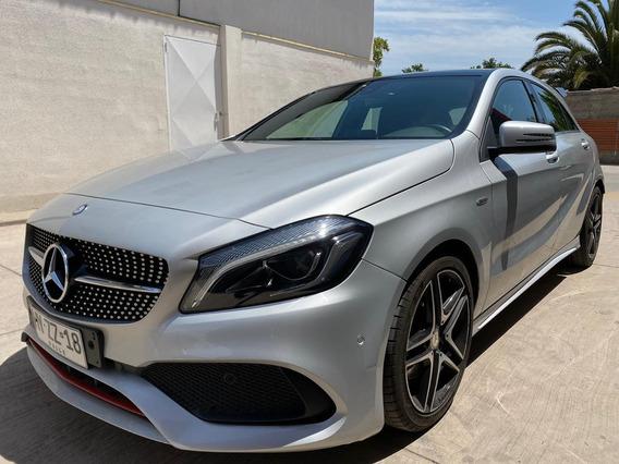 Mercedes Benz A250 Sport 2.0 2016 Impecable