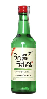 Soju Rich Coreano Importado Drink 20% Classic