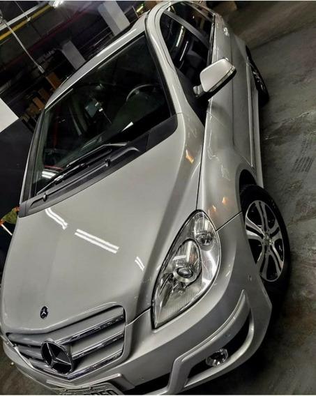 Mercedes B180 2010 68 Mil Km