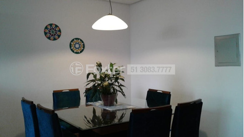 Imagem 1 de 17 de Apartamento, 3 Dormitórios, 100 M², Vila Cachoeirinha - 175993
