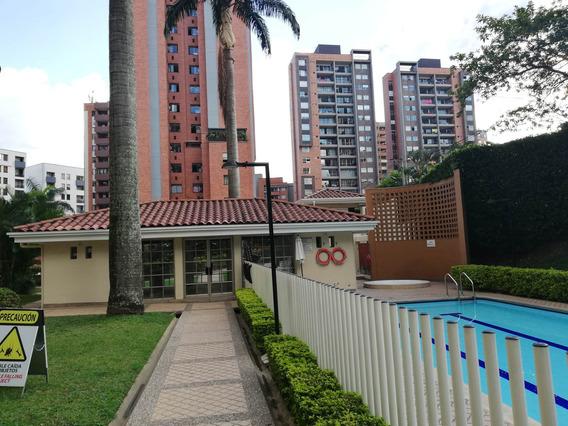 Venta Apartamento Loma De Los Bernal