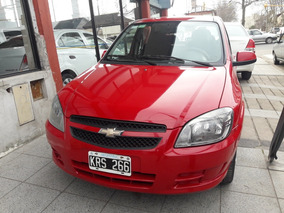 Chevrolet Celta 1.4 Lt 5 Puertas