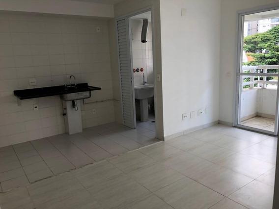 Loft Residencial À Venda, Pompéia, São Paulo. - Lf0008
