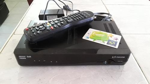 Kit Movistar Tv Hd Technicolor