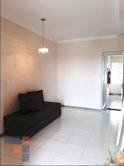 Apartamento Com 2 Dormitórios À Venda, 54 M² Por R$ 340.000 - Barro Preto - Belo Horizonte/mg - Ap2092
