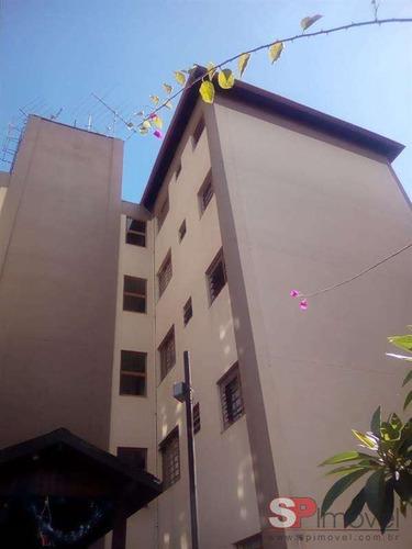 Imagem 1 de 8 de Apartamento Com 02 Dormitórios E 50 M² A Venda No Portal Da Cantareira Jardim Martins Silva São Paulo | Sp - Ap2666v