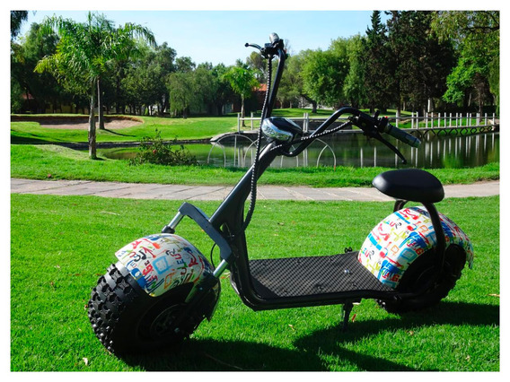 Scooter Electrico Lesk Smd-201