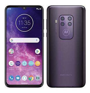 Nuevo Motorola One Zoom 128gb Garantia Local Centrico