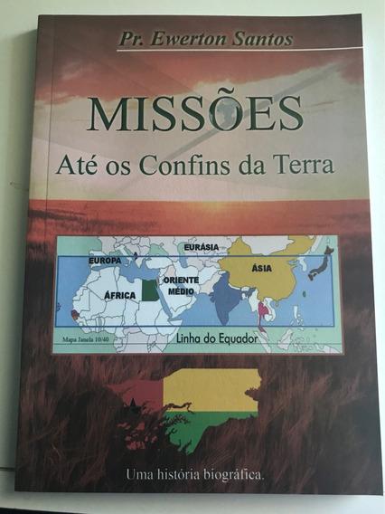 Kit Missões E Evangelizando Mulçumanos
