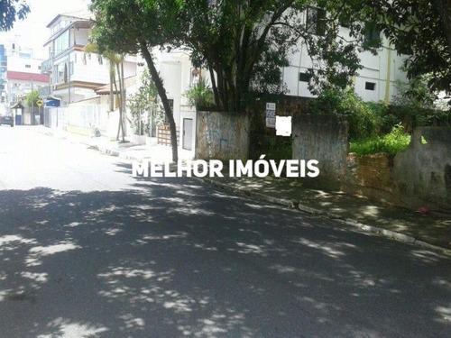 Terreno Á Venda No Bairro Nações Em Balneário Camboriú/sc - 943