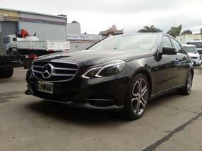 Mercedes Benz Clase E350 Avantgarde Sport At
