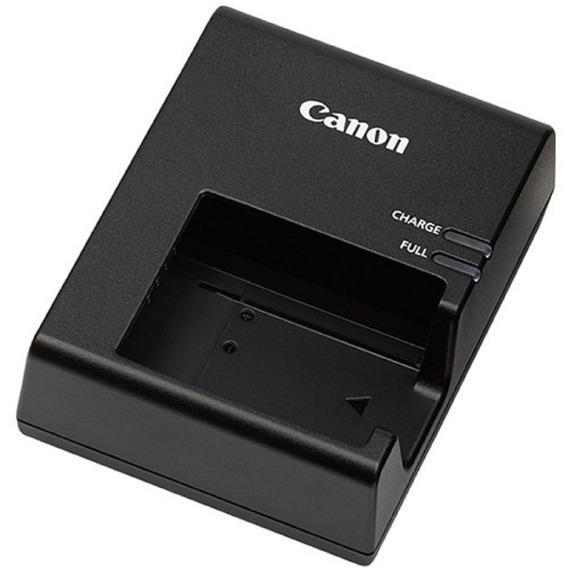Carregador De Baterias Canon Lc-e10 Original