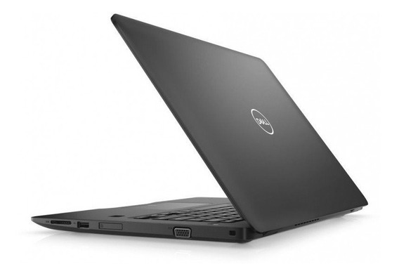 Notebook Dell Latitude 3400 I7-8ªger 8gb Ssd M.2 256gb