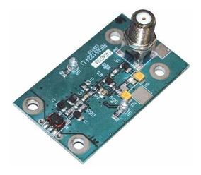 Placa Antena Amplificada Capte Diamante-ouro-grafite-k7