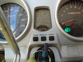 Vendo Twister Ano 2008/2008 Excelente - Troca Por Carro