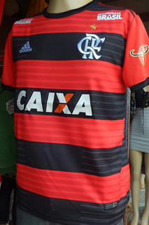 Camisa Oficial Do Flamengo