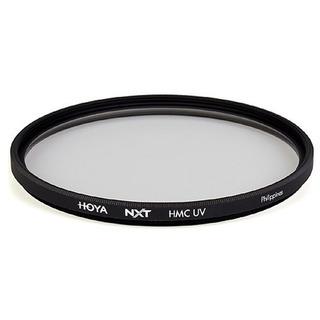 Hoya Hmc Nxt Filtro Uv 43 Mm Perfil Bajo Marco De Aluminio