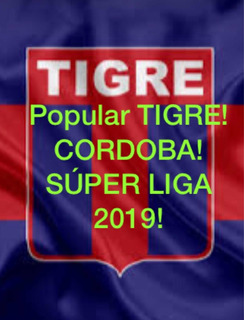 Entrada! Final Súper Liga 2019