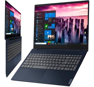 Notebook Lenovo Intel Core I3 8gb Ddr4 256g Ssd Windows 10