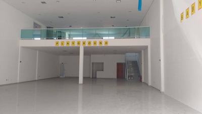 Salão Á Venda E Para Aluguel Em Ponte Preta - Sl196237