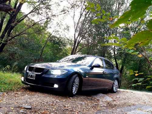 Bmw Serie 3 2.0 320d Active Stept