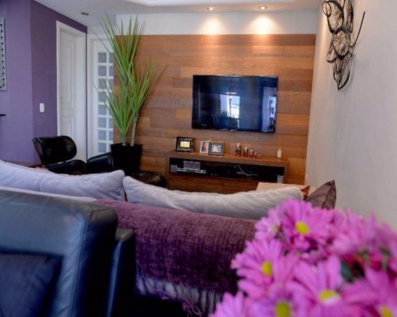 Apartamento Em Perdizes Abaixo Do Valor - 4 Dormitórios - Vista Livre - 3 Vagas - 1112t - 32252671