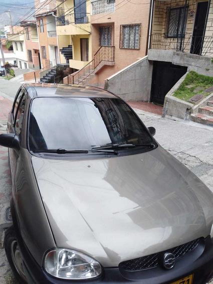 Chevrolet Corsa Corsa Wind