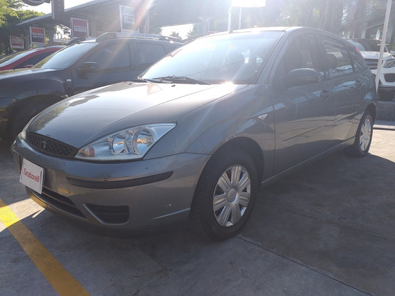 Ford Focus 2009 1.6 One Ambiente Mp3 Usados