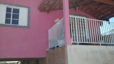 Casa A Venda No Bairro Centro Em Lambari - Mg. - 322-27822