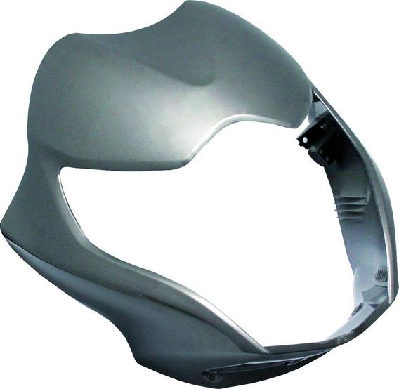 Carenagem Frontal Cg Titan 150 Mix Prata Metálico - Até 2009