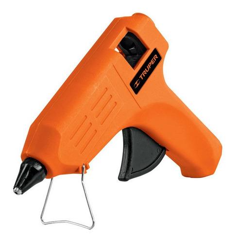 Imagen 1 de 1 de Pistola Electrica Silicon 1/2'' Truper 17536