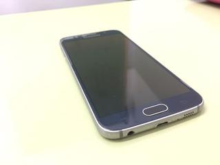 Samsung Galaxy S6 Flat 32 Gb Azul