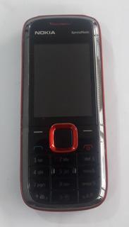 Nokia 5130 Semi Novo Desbloqueado Câm 2.0 Rádio Fm Mp3