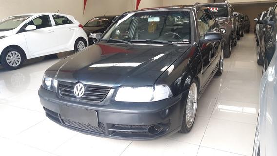 Volkswagen Gol 1.8 5p 2001