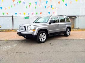 Jeep Patriot Llevatela Con $45,000 Pesos
