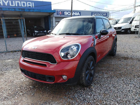 Mini Cooper Countryman At All4
