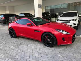 Jaguar F-type 3.0 Coupe Supercharg