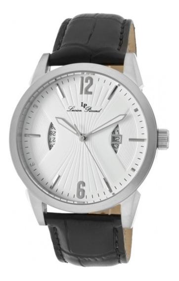 Relógio Masculino Com Data Lucien Piccard