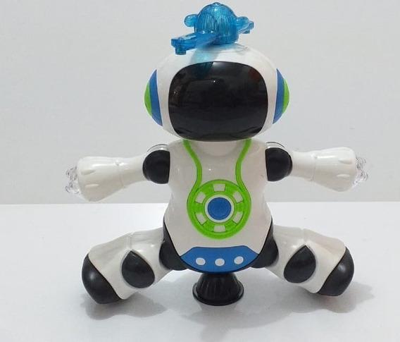 Robô Dançarino Brinquedos De Meninos Promoção, Veja O Vídeo