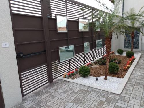 Sobrado Com 2 Dormitórios À Venda, 90 M² Por R$ 395.000,00 - Vila Granada - São Paulo/sp - So2370