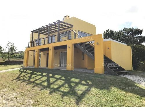 Imagen 1 de 30 de Casa Alquiler Manantiales, Punta Piedras- Ref: 25687