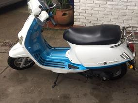Zanella Scooter 125 Styler Exclusive, Muy Poco Uso!!!
