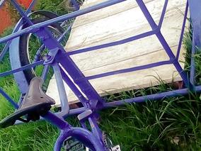 Triciclo 100% Funcional