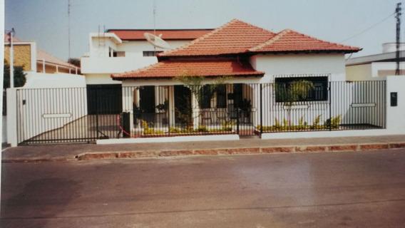 Casa Osvaldo Cruz - Centro