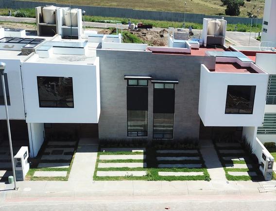 Moderna Casa En Venta Terranova Residencial