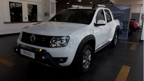 Renault Duster Oroch 2.0 Outsider Plus 4x4 2021patentada(LG)