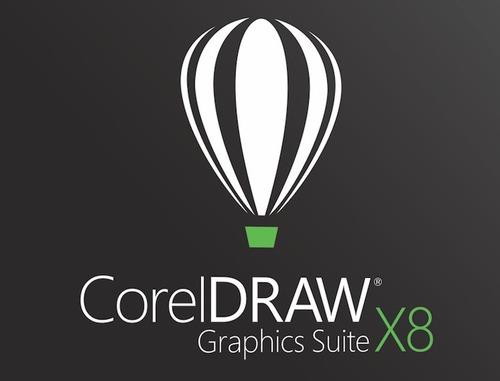 Imagen 1 de 1 de Corel Draw 8-para-32 Y 64