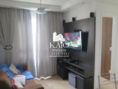 Apartamento Residencial À Venda, Ponte Grande, Guarulhos. - Ap1039