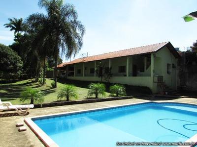 Chácara Residencial À Venda, Glebas Natalinas, Piracicaba. - Ch0023