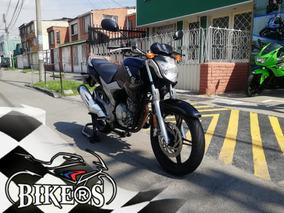 Yamaha Fazer 250 Modelo 2013 Perfecto Estado ! Bikers!